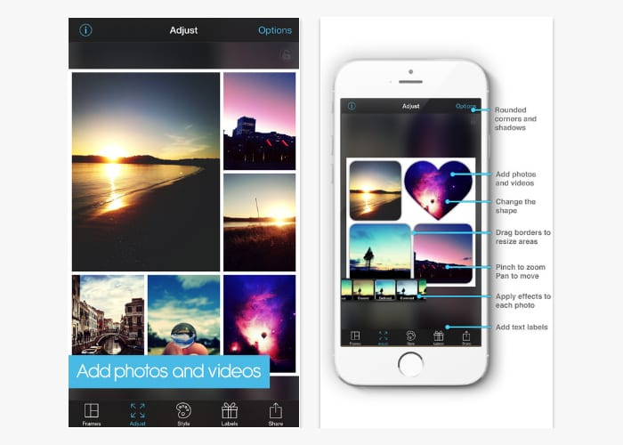 15 Best framatic apps for Android & iOS | Free apps for android, IOS ...
