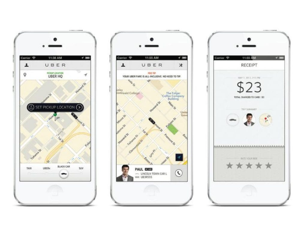 12 Best car sharing apps for Android & iOS   Free apps for