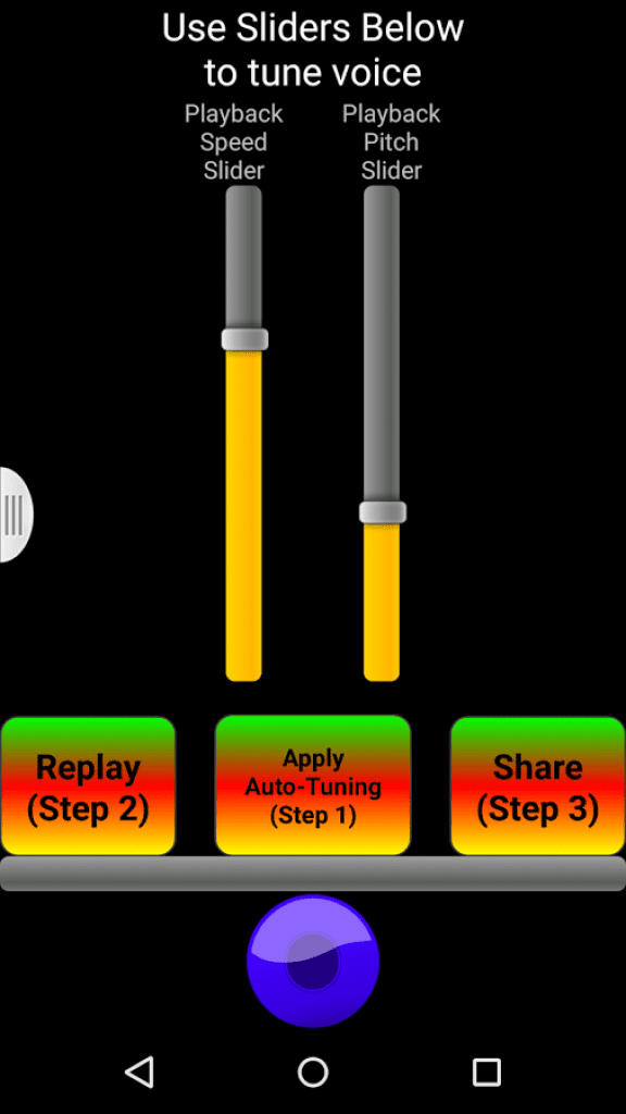 15 Best auto tune apps for Android & iOS | Free apps for Android and iOS