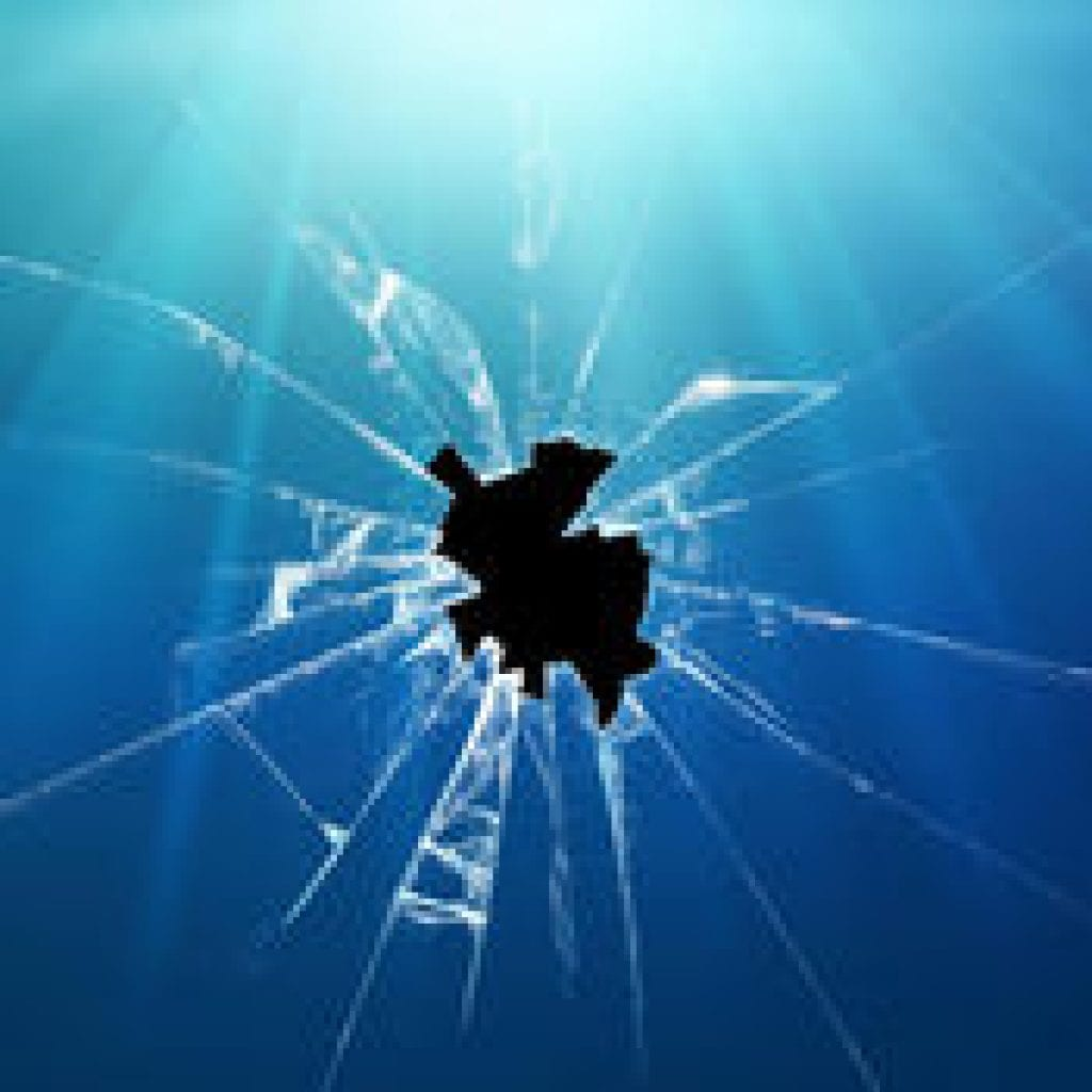 fake cracked screen wallpaper for pc