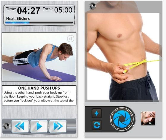 Push-Up Routines PRO