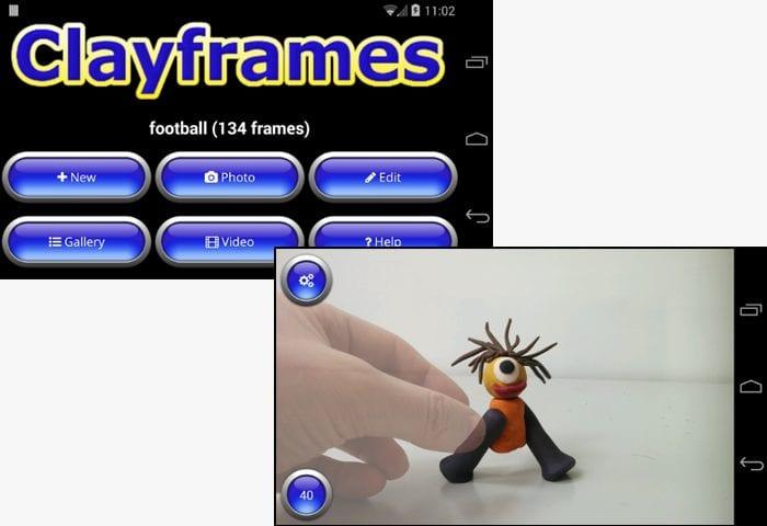 clayframes app