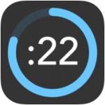 intervals app icon