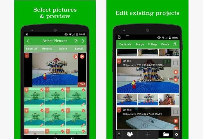 picpac app