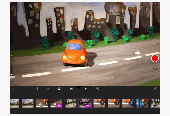 free stop motion software for kids