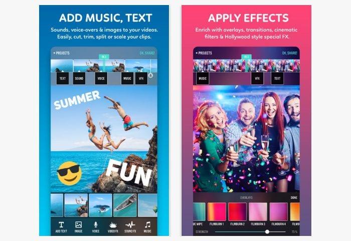 videorama app