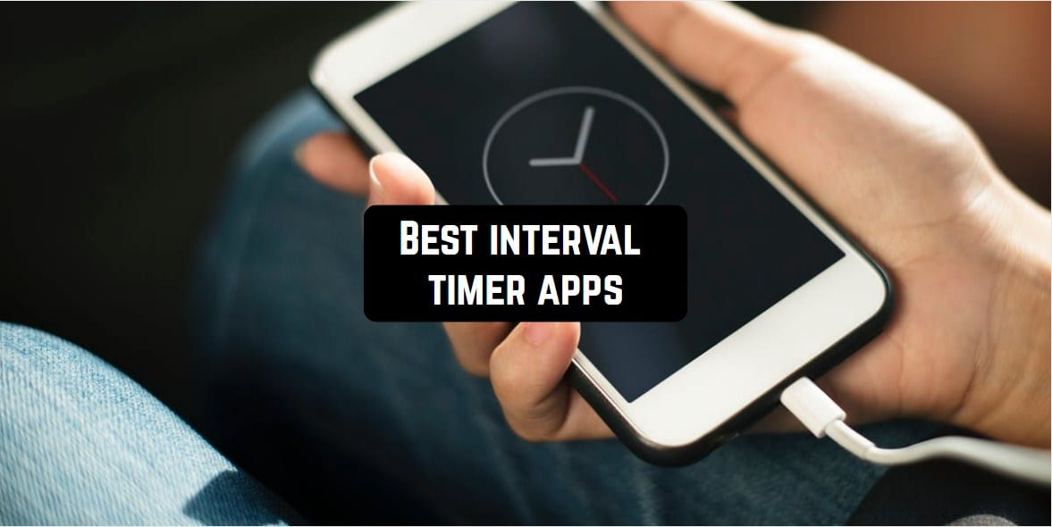 interval timer apps