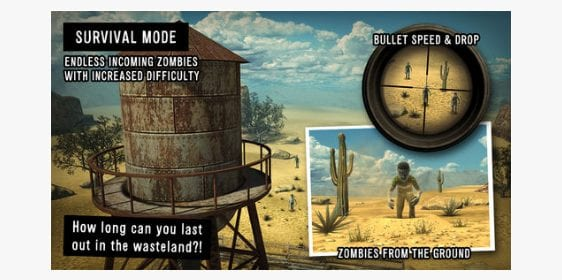 last hope zombie
