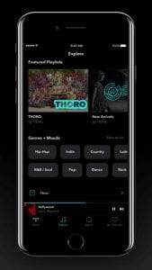 7 Free apps like Spotify (Android & iOS)   Free apps for