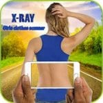 x ray clothes remover