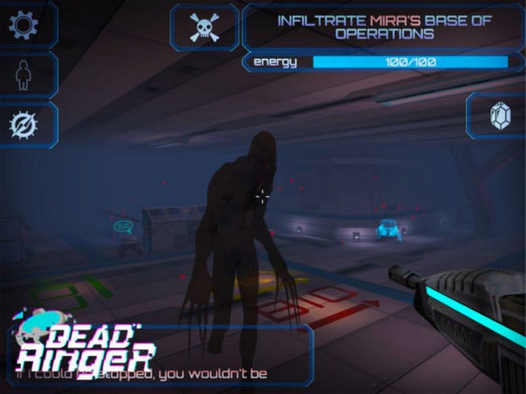 Dead Ringer app image