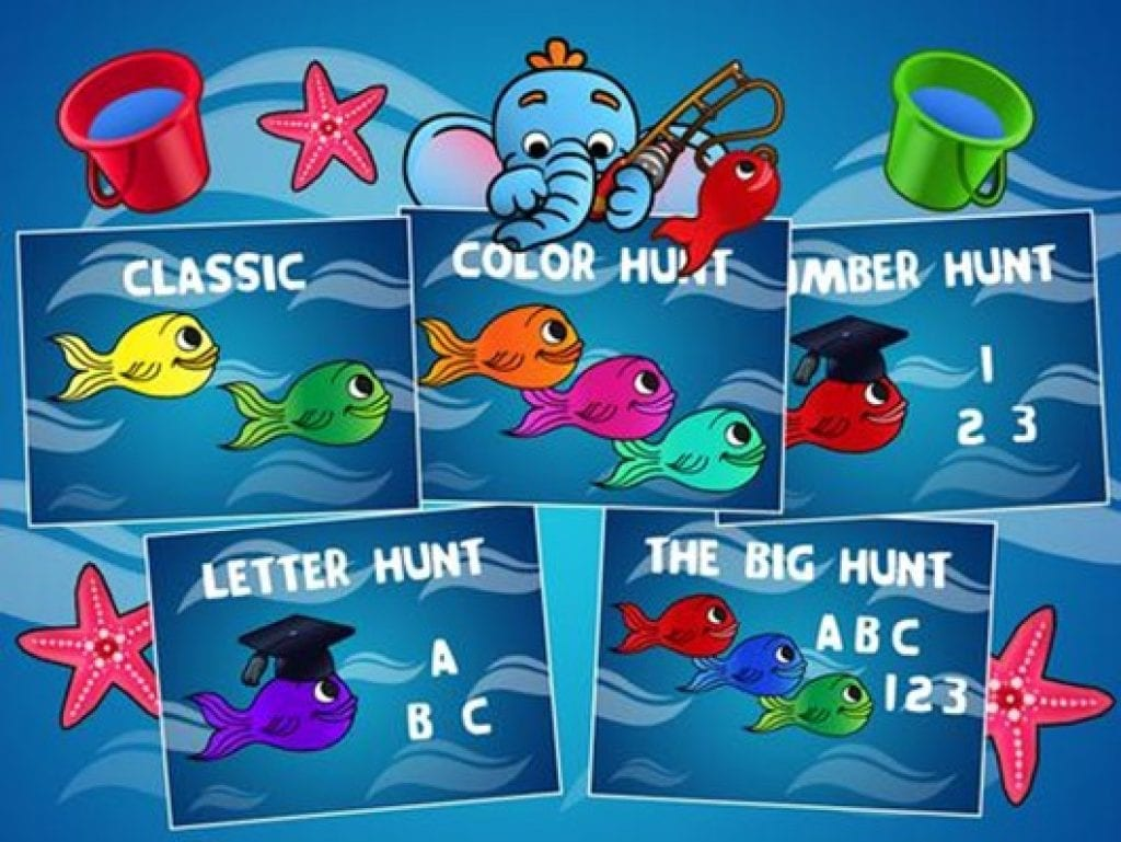 13 free fishing games for kids android ios free apps for Best fishing game android