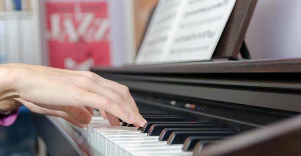Piano Lessons app image