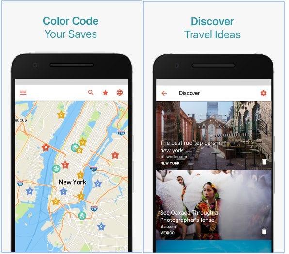 CityMaps2Go Plan Trips Travel Guide Offline Maps 1