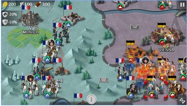 European War 4 app