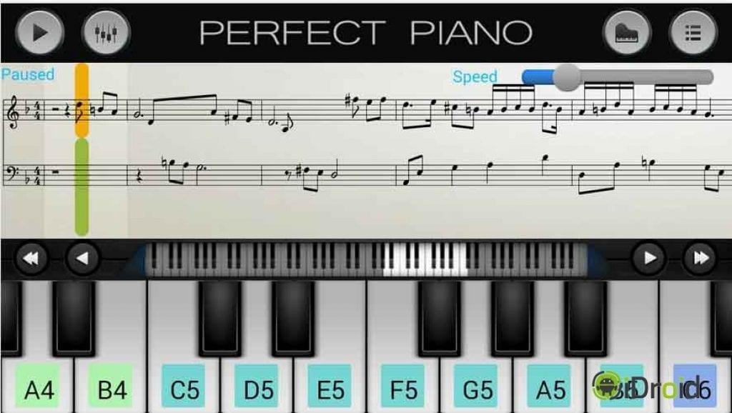Perfect Piano image