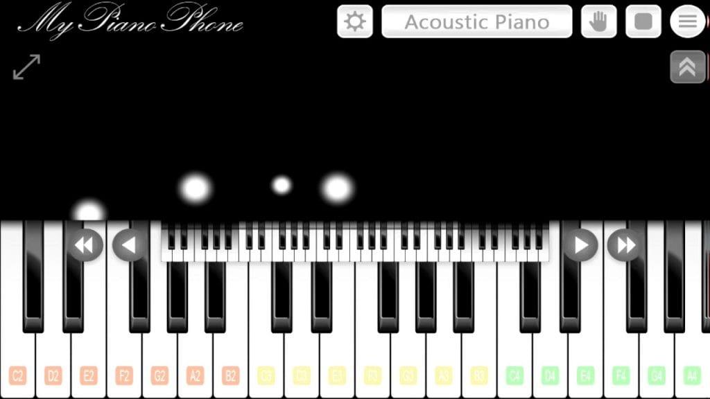 My Piano Phone image
