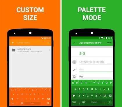 21 Best keyboard apps for Android & iOS | Free apps for