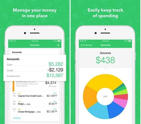 personal finance application for mac free