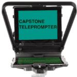 Capstone Teleprompter