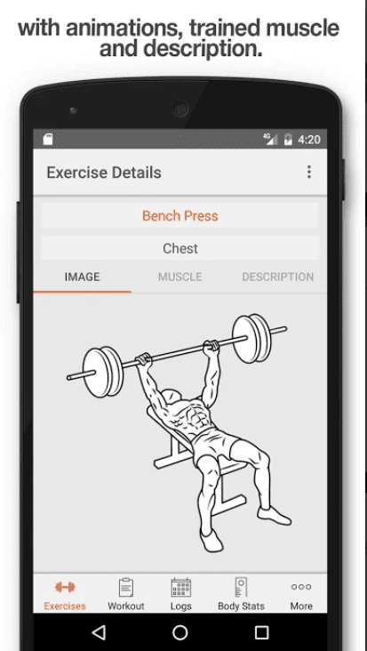 Fitness Point Pro 1