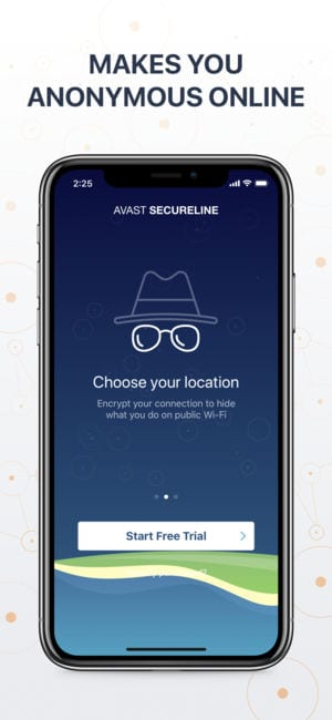 VPN SecureLine 1