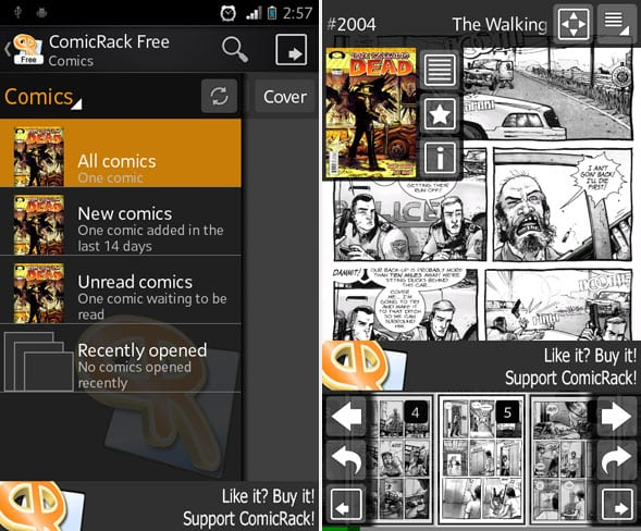 15 Best manga reader apps for Android & iOS   Free apps for