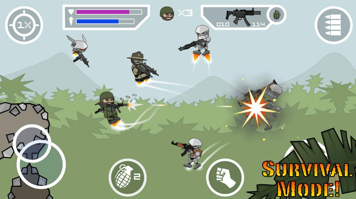 25 Best cross-platform multiplayer app games (Android & iOS