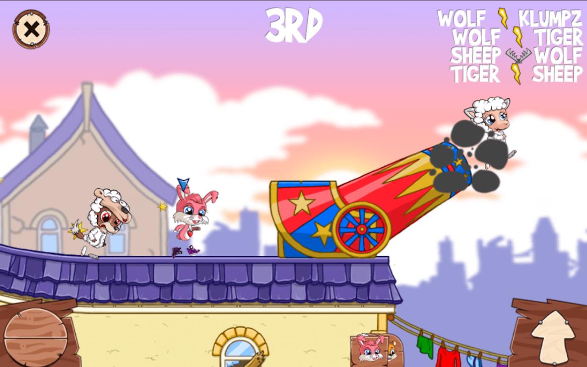 Fun Run 2 app