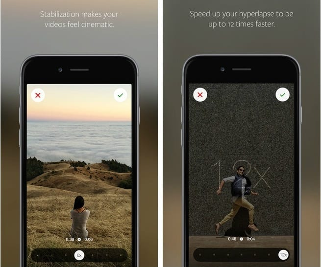 15 Best time lapse apps for Android & iOS | Free apps for