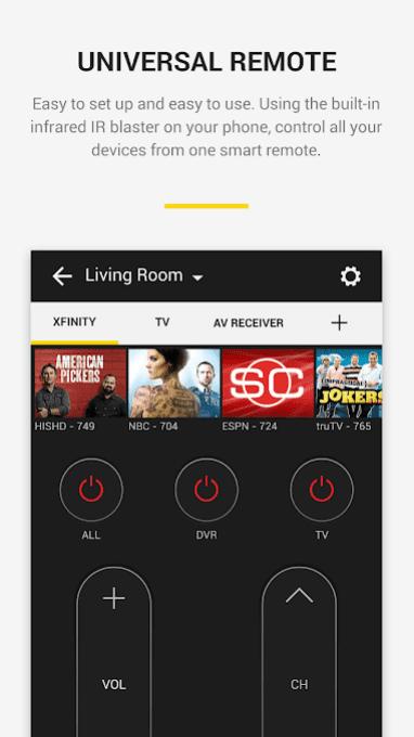 Peel Smart Remote 2