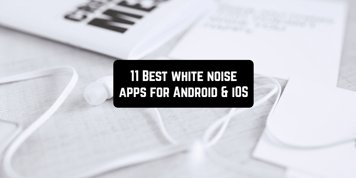 white noise apps front