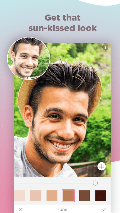 11 Best teeth whitening apps for Android & iOS | Free apps for