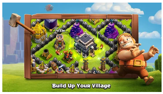 best base building games for android