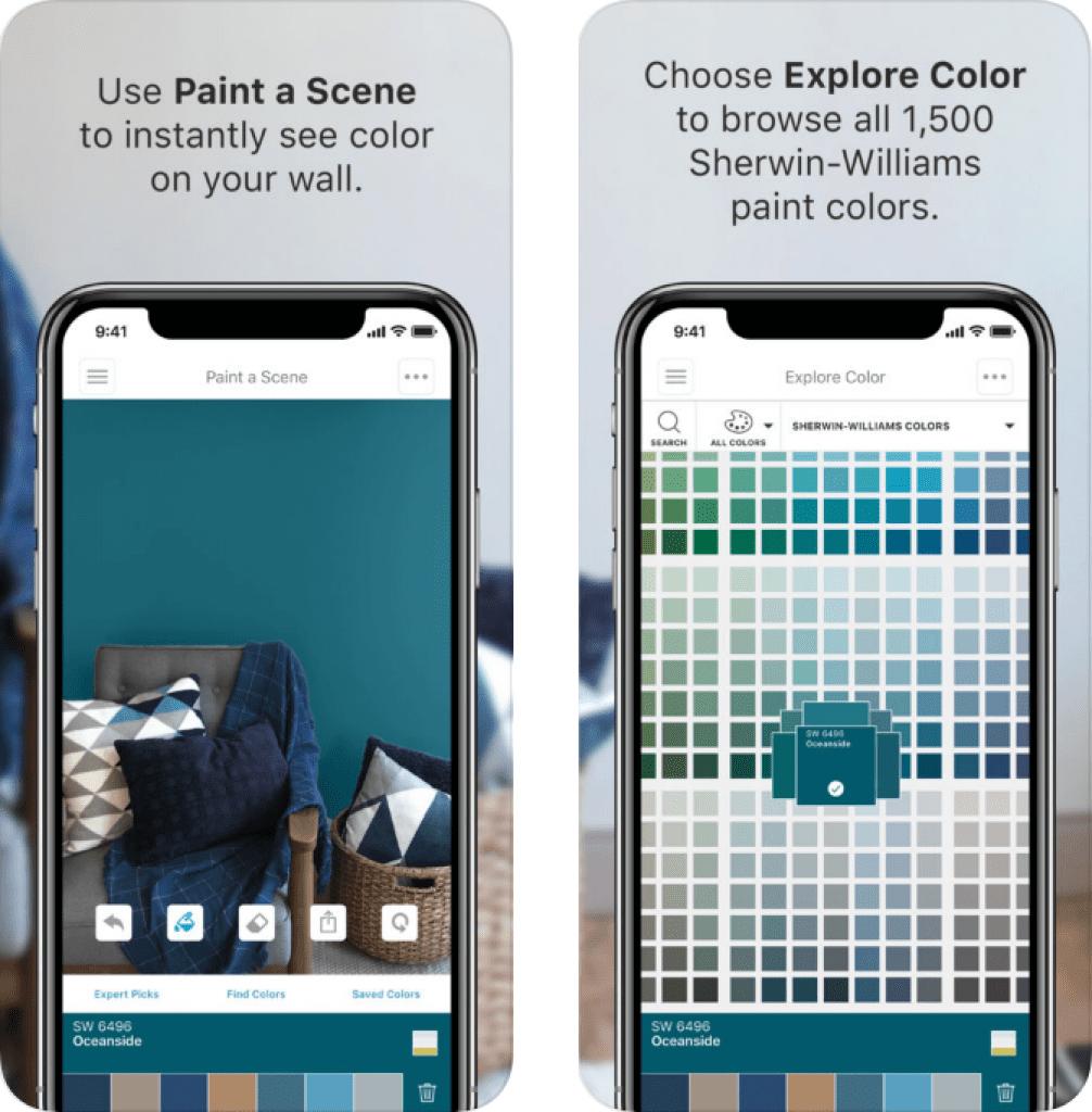 Color Snap Visualizer