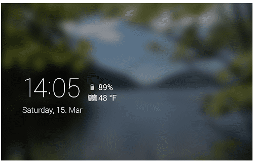 17 Best screensaver apps for Android & iOS   Free apps for