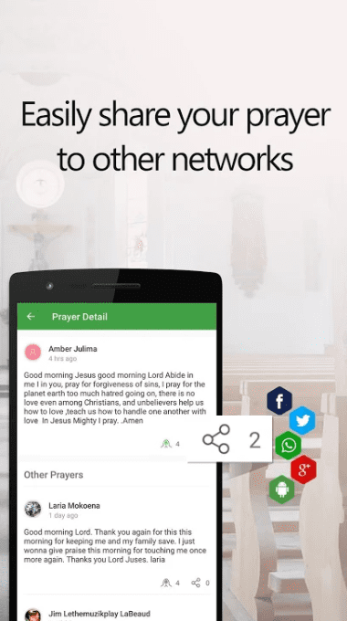 11 Best prayer apps for Android & iOS | Free apps for