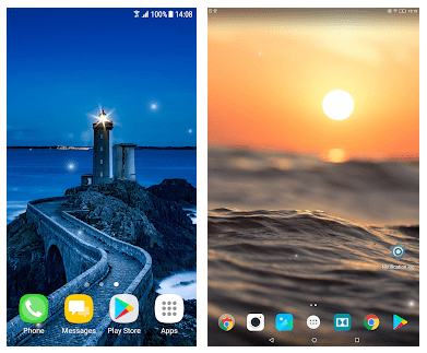 17 Best screensaver apps for Android & iOS | Free apps for