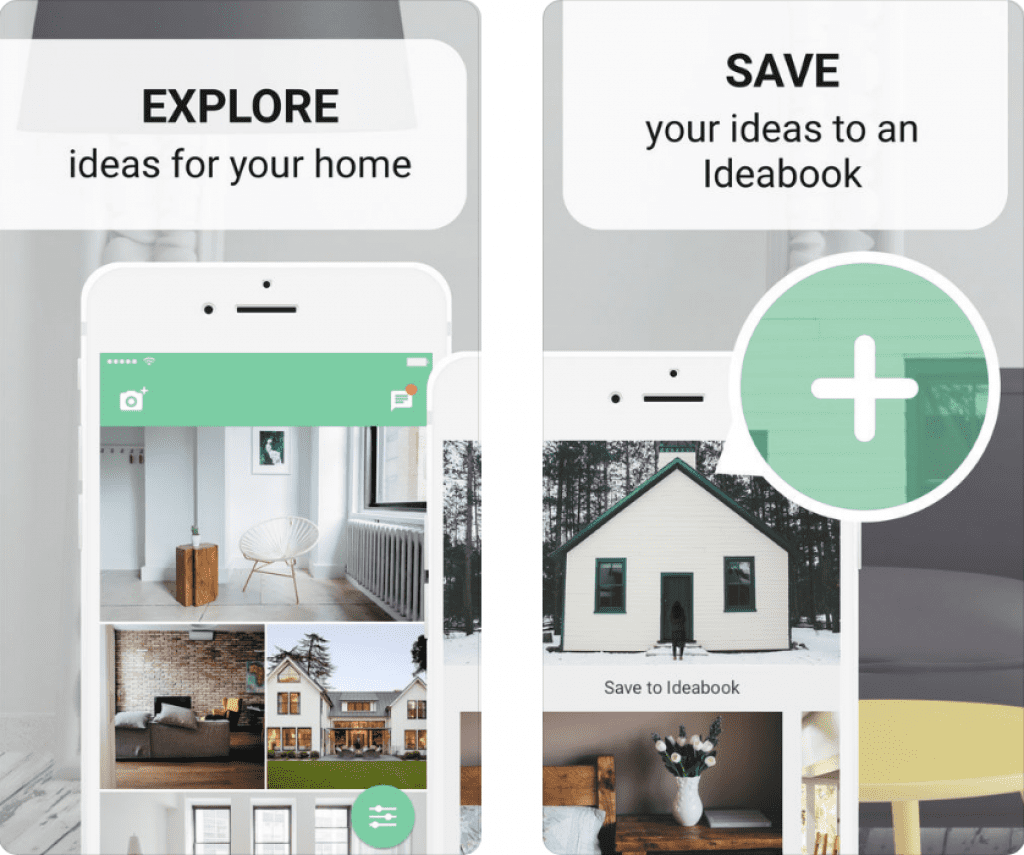 25 Best Home Design Apps for Android & iOS | Free apps for Android