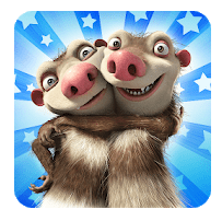 ice age village icon