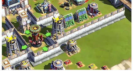 15 Best base building games for Android & iOS | Free apps