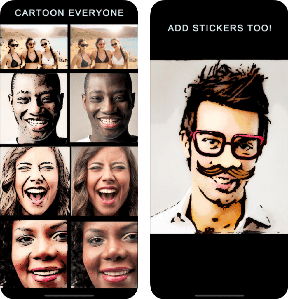 15 Best Apps To Cartoon Yourself Android Ios Free Apps For Android And Ios