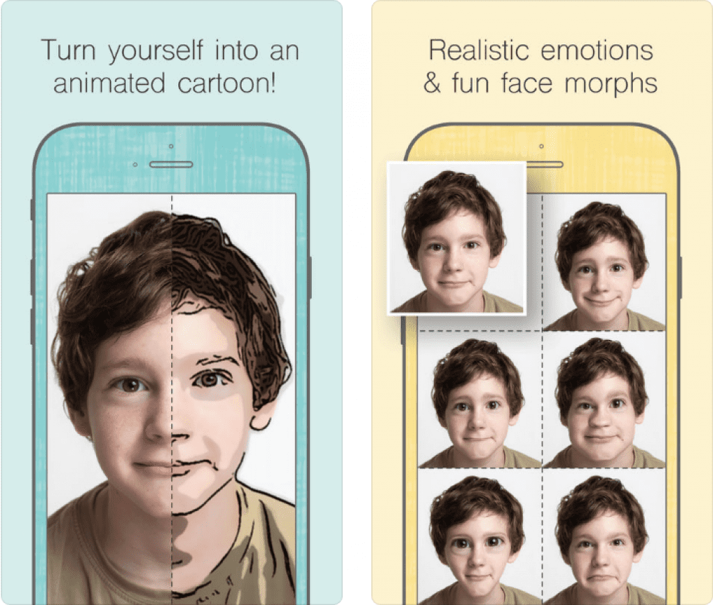 15 Best apps to cartoon yourself (Android & iOS) | Free apps