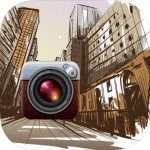Cartoon Photo Editor