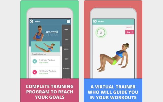 pilates app