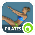 pilates lumowell icon