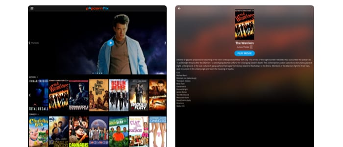 best free movie app ios 2019