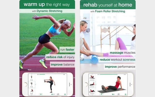 stretch performance