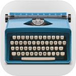 typing writer app