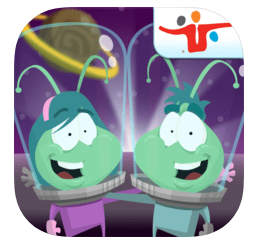 Alien assignment icon